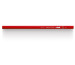 CARAN D´A Bleistift Zimmermann H 201.273 grün. 25cm