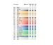 CARAN D´A Deckfarbe Gouache 1lt 2300.009 schwarz