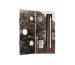 CARAN D´A Bleistift-Set Swiss Wood 348.102 inkl. Radierer/Spitzer 2 Stück