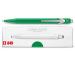 CARAN D´A Kugelschreiber 849 mit Etui 849.712 grün metallic