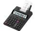 CASIO Tischrechner druckend HR-150RCE 12-stellig schwarz