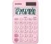 CASIO Taschenrechner SL310UCPK 10-stellig pink
