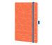 CHRONOPLA Chronobook Origins Lattice 50431Z.21 13.5x21cm 1W/2S, Lux Coral