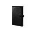 CHRONOPLA Chronobook Business 2021 50811Z.21 A5, schwarz, 1T/1S