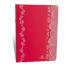 CLAIREFON Ruby Heft A5 113885C liniert 48 Blatt
