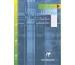 CLAIREFON Ringbucheinlagen A4 17322 5 mm, Rand links 100 Stück