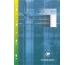CLAIREFON Ringbucheinlagen A4 1756 liniert 100 Stück