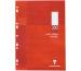 CLAIREFON RB-Einlagen A4 4711 seyes 100 Blatt
