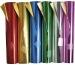 CLAIREFON Weihnachts-Geschenkpapier 95599C 6 Farben ass. 50 Stück