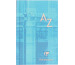 CLAIREFON Adressbuch 7,5x12cm 9589 5mm, A-Z 64 Blatt