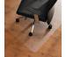 CLEARTEX Bodenschutzmatte Polycarbonat FC1213420 glatte Böden 120x134cm