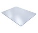CLEARTEX Bodenschutzmatte Polycarbonat FC128920E glatte Böden 119x89cm