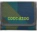COOCAZOO Portemonnaie CashDash 183647 polygon bricks