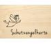 LASEREI Holzgrusskarte HGSO0104 Sonstige 04