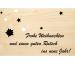 LASEREI Holzgrusskarte HGWE0116 Weihnachten 16