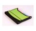 DUFCO Fächermappe SoftTouchNylon A4 51500.038 grün/schwarz