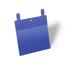 DURABLE Gitterboxtasche A5 quer 174907 50 Stück