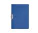 DURABLE Klemmhefter Swingclip Color A4 226606 blau