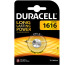 DURACELL Knopfbatterie Specialty CR1616 DL1616, 3V