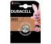 DURACELL Knopfbatterie Specialty DL2025 CR2025, 3V