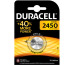 DURACELL Knopfbatterie Specialty DL2450 CR2450, 3V