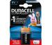 DURACELL Batterie Ultra Power MX1604 6LR61, 9V