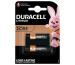 DURACELL Photobatterie Specialty Ultra ULTRA 245 DL245, EL2CR5, 2CR5, 6V