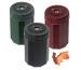 DUX Spitzer 9207N farbig opak
