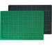 ECOBRA Schneidematte 706045 grün 60x45cm