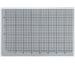 ECOBRA Schneidematte 729060 transparent 90x60cm