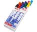 EDDING Permanent Marker 3000 1,5-3mm 3000-999 10 Farben ass.