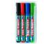 EDDING Flipchart Marker 380 380-E4 4er Etui