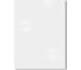 ELCO Schreibkarte Dom Velin A4 1008787 weiss, 90g 500 Stück