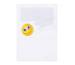 ELCO Organisationsmappen Ordo A4 29467-10 weiss, mit CD-Fach 100 Stück