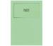 ELCO Sichthülle Ordo Classico A4 29469.61 grün, ohne Linien 100 Stück