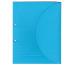 ELCO Ablagemappe Ordo Collecto A4 29495.32 blau 10 Stück
