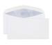 ELCO Couvert Premium o/Fenster C5/6 30486 100g, weiss 500 Stück