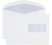 ELCO Couvert Premium m/Fenster C5 32496 100g, weiss 500 Stück