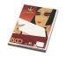 ELCO Schreibbkarte Velin A6 71316.1 weiss,280g 20 Stück
