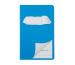 ELCO Schulheft 11x17,5cm 73079.39 Aufgaben blau