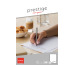 ELCO Schreibblock Prestige A4 73711.14 blanko, 80g 50 Blatt