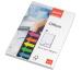 ELCO Ringbuchblock FSC A4 74415.171 weiss, 4mm 80 Blatt