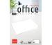 ELCO Schreibkarten Office A6 74451.12 weiss blanko, 200g 50 Stück