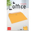 ELCO Couvert Office o/Fenster C4 74478.72 120g, gelb 10 Stück