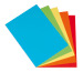 ELCO Universalpapier Color A4 74616.00 80g, 5-farbig 5x40 Blatt