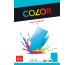 ELCO Office Color Papier A4 74616.32 80g, intensiv blau 100 Blatt