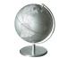 EMFORM Globus SILVERPLANET SE-0029 Höhe 34, Ø 24cm silber