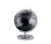 EMFORM Globus DARKCHROME SE-0366 Höhe 30, Ø 24cm schwarz