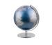 EMFORM Globus BLUEPLANET SE-0671 Höhe 30, Ø 24cm blau
