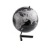 EMFORM Globus ORBIT SE-0709 Höhe 40, Ø 30 cm schwarz